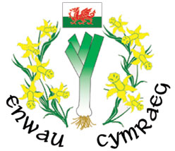 Welsh Names - by meaning